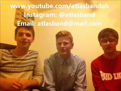 Atlas - August Vlog