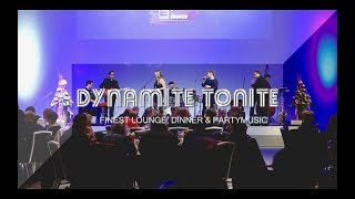 DYNAMITE TONITE video preview