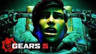 Gears 5 - Official Campaign Story Trailer | Gamescom 2019