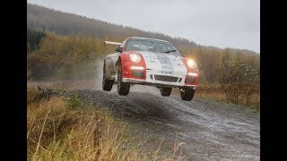 Video: Onboard the Tuthill Porsche... on Gravel
