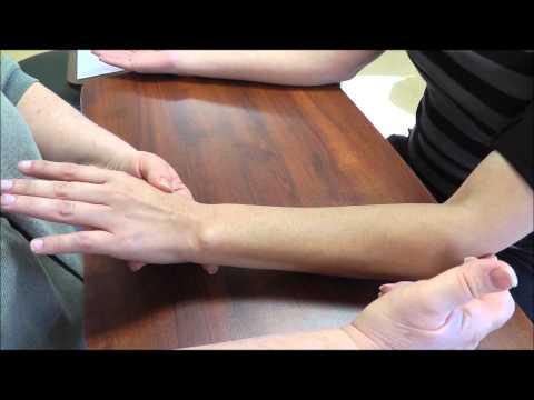 Bewegungstherapie bei Erkrankungen des Kniegelenks Videos