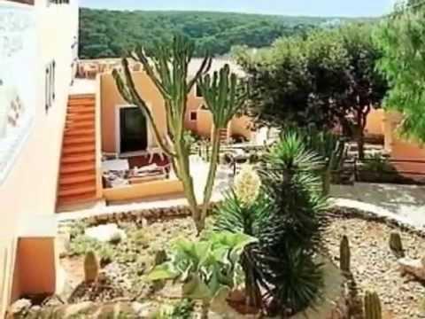 Apartment Cala Galdana Playa