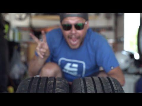 Cheap drift tire challenge #2: Westlake SA-07 vs Ironman iMove Gen II AS