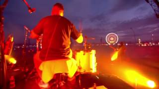 Arctic Monkeys - This House Is A Circus @ T in the Park 2011 - HD 1080p