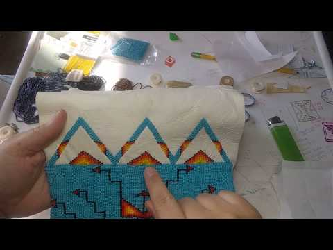Download Beading For Beginners. What Material To Bead On. HD Mp4 3GP Video and MP3