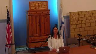 Erev Yom Kippur/Kol Nidre Service - October 8, 2019
