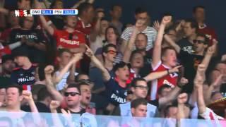 NOS Studio Eredivisie -Ontknoping Eredivisie 2015-2016: PSV Voor 23ste Keer Landskampioen
