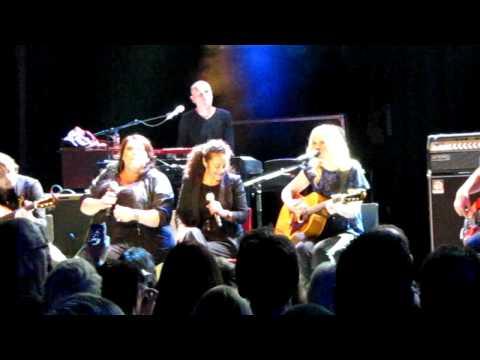 Showcase SkyRadio - Ilse DeLange - Next to me 28-11-2010