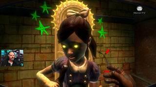 BioShock™ 2 Remastered 🚱 04: Ryan Amusements. Hört sich irgendwie verboten an.