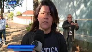Suspeito de assassinar prefeito de Barbosa Ferraz vai a julgamento