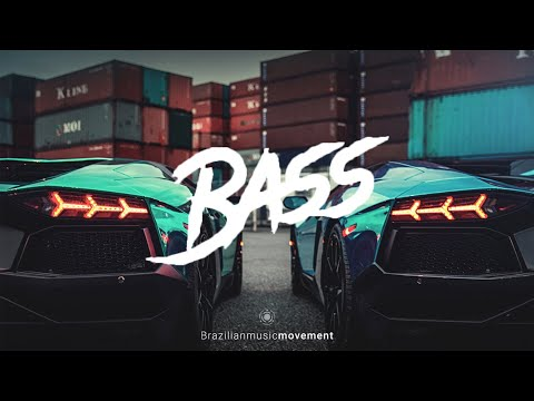 🔈BASS BOOSTED🔈 CAR MUSIC MIX 2019 🔥 BEST EDM, BOUNCE, ELECTRO HOUSE #28