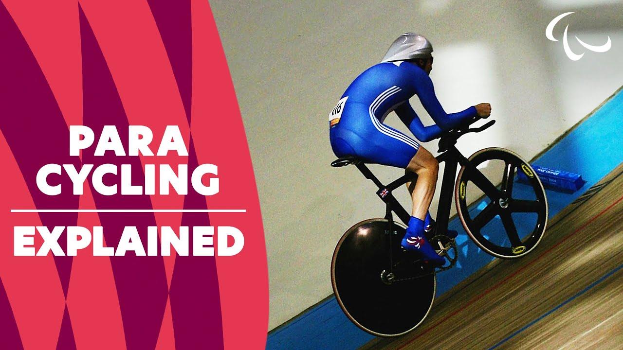 Il ciclismo ai Giochi Paralimpici