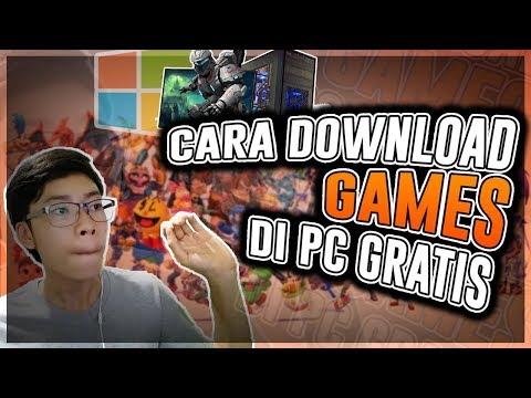 Cara Download Games Di PC Gratis! (2019) / DOWNLOAD GAME APA AJA GRATIS!