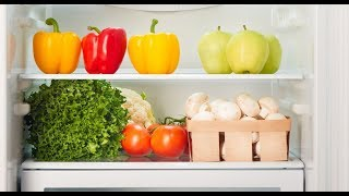 Запах в холодильнике как избавиться