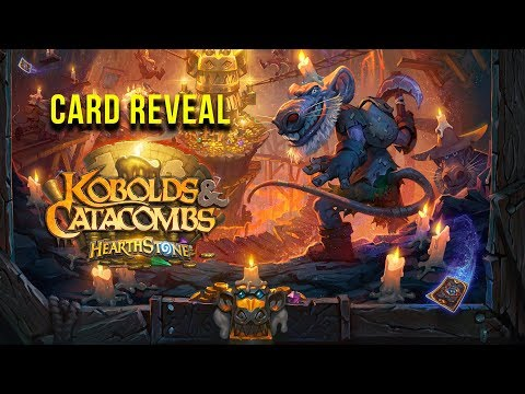 Kobolds & Catacombs Card Reveal – Lone Champion