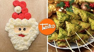 11 Christmas Inspired Recipes - Download this Video in MP3, M4A, WEBM, MP4, 3GP