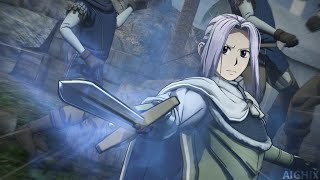 Top 8 Adventure/Action Anime  Must Watch