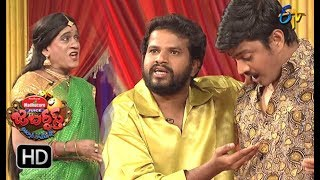 """The """"Jabardasth"""" Katharnak Comedy Show is a popular Telugu TV comedy show, rated """"excellent"""" among Telugu, broadcast on ETV channel, in Telugu States, India. The show was first telecast on ETV on 7 February 2014, featuring popular Telugu film industry actor and producer Nagendra Babu and Telugu film actress and politician Roja. ☛ For latest updates on ETV Channels 