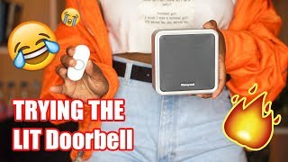 REVIEW: Honeywell Portable Wireless Doorbell