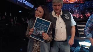Закрытие мотосезона Harley-Davidson® Иркутск 2019