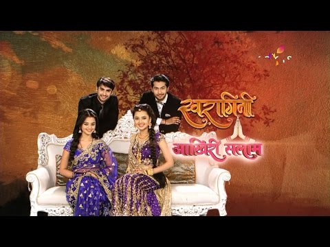 Download Swaragini - Goodbye Video 12 December 2016 HD Mp4 3GP Video and MP3