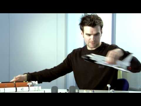 LEGO Space Shuttle (Adventure) 10213