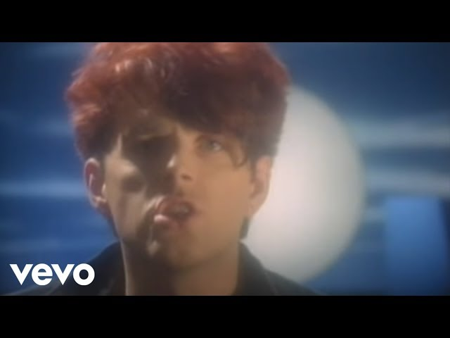 Doctor! Doctor!  - Thompson Twins