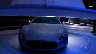 [RoadandTrack] Maserati Grand Turismo Debut