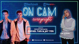 "Gandeng Rafael SMASH, Jay Yen Ungkap Single ""I Love You"" Jadi Alasan Bangun dari Keterpurukan"