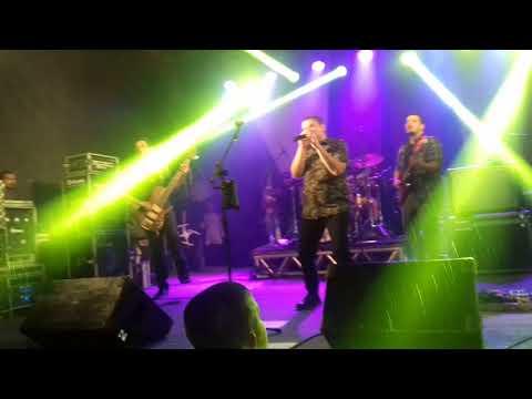 ROCK NO CAMINHOS DO FRIO EM ALAGOA NOVA -PB