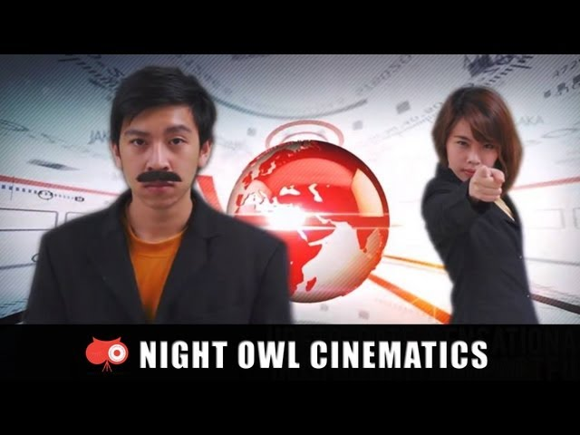 Night Owl News: How To Prevent A Car Robbery