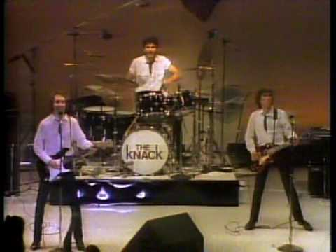 The Knack - A Hard Day's Night