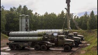 Украинцы обучают израильтян бороться с «ржавыми» С-300.