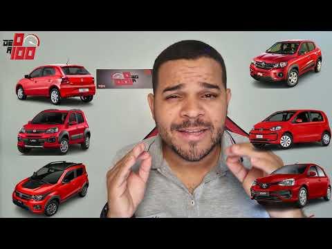 FERROU! ENTENDA O MOTIVO DO FIM DOS CARROS POPULARES NO BRASIL