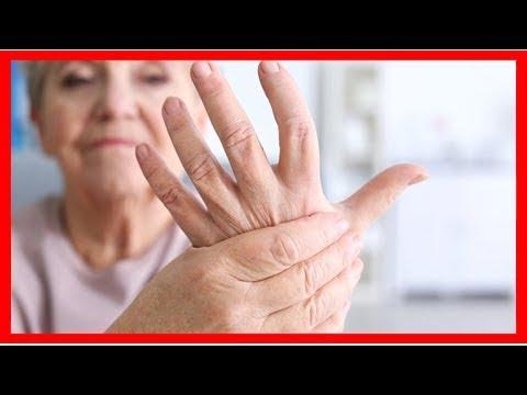 Medicamente de ultima generație pentru artroză
