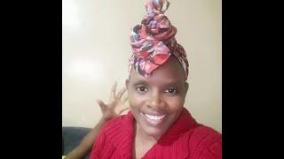 Midweek Service with Rev Josphine Ngahu