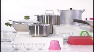 Какая посуда опасна и почему?