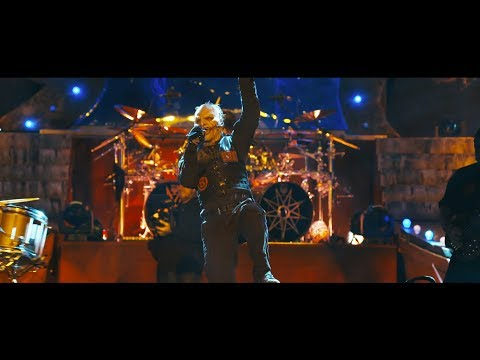 """Slipknot - """"Psychosocial"""" (LIVE from Day Of The Gusano)"""