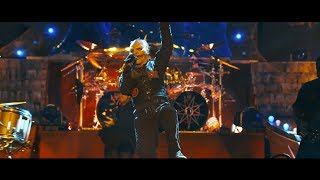 "Slipknot - ""Psychosocial"" (LIVE from Day Of The Gusano)"