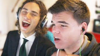 TRY NOT TO LAUGH CHALLENGE WITH KWEBBELKOP!