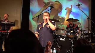 201810217 Bay City Rollers  It's a game