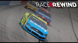 Race Rewind: Relive The Folds Of Honor 500 From Atlanta Motor Speedway In 15 Minutes