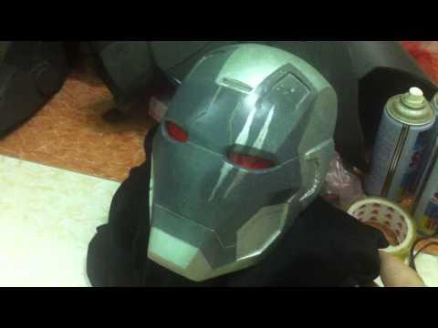 Iron man 3 review tự hào là ng Việt Nam!.
