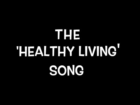 Video Mr.M & Sir.M - The 'Healthy Living' Song