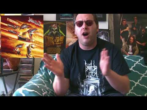 Judas Priest – FIREPOWER Album Review