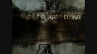 Art Of Dying -You Don't Know Me