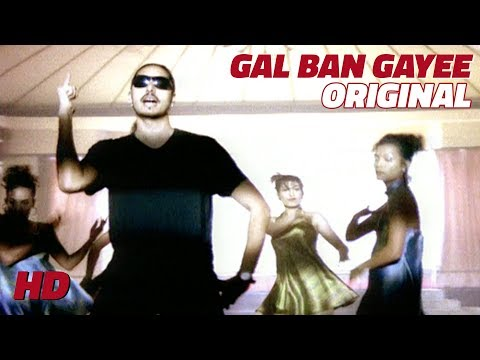 Gal Ban Gayee | Sukhbir | Original Video Mp3