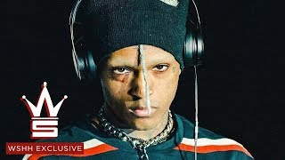 "XXXTentacion ""Up Like Insomniac Freestyle"" (WSHH Exclusive - Official Audio)"