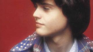 The Twelfth of Never sung by Donny Osmond /Enhanced Version (Set to 720P) for HD Audio Quality