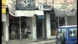 preview picture of video 'Pakistan Karakorum Highway Gilgit 1995'